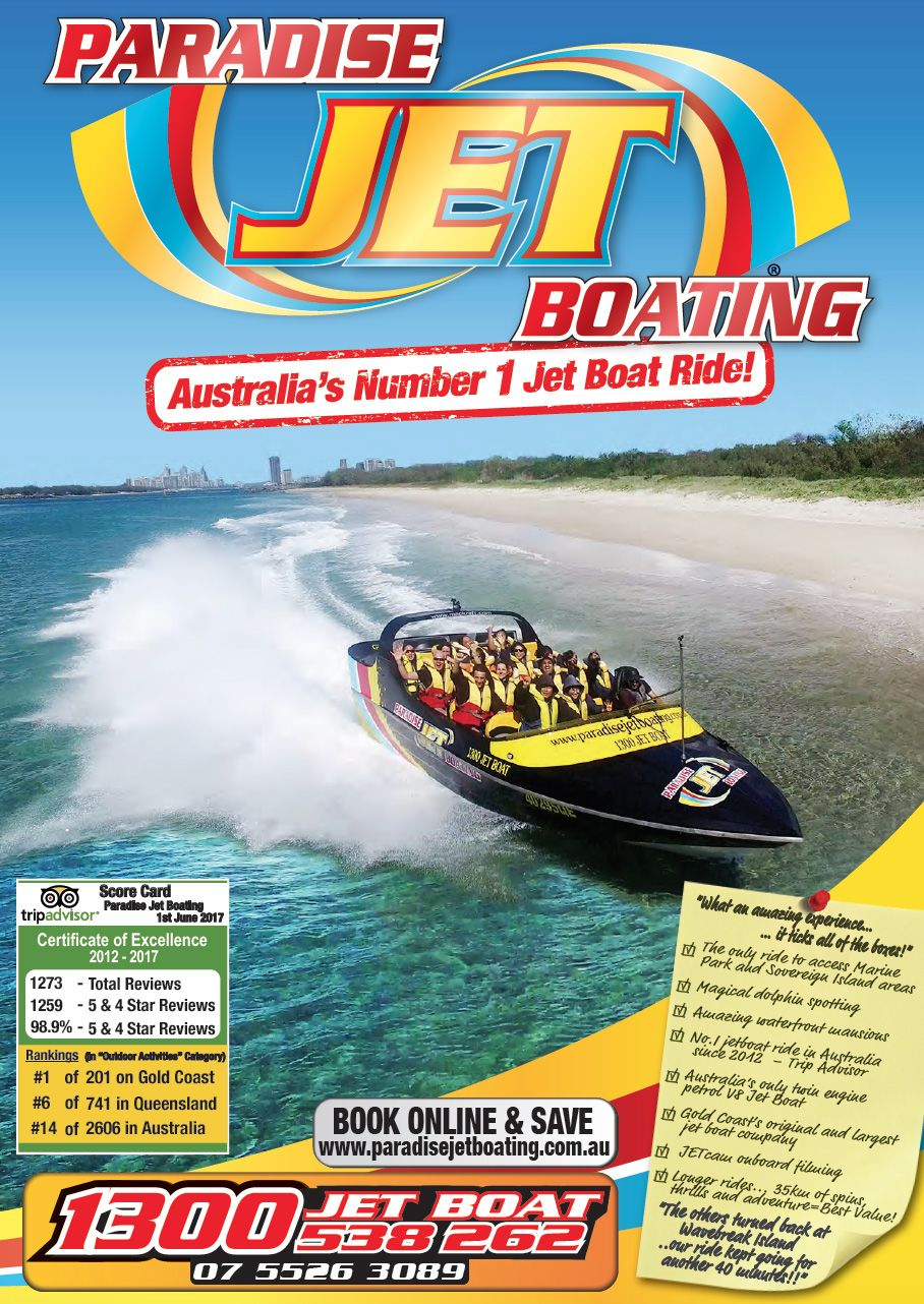 Paradise-Jet-Boating-A4-Brochure