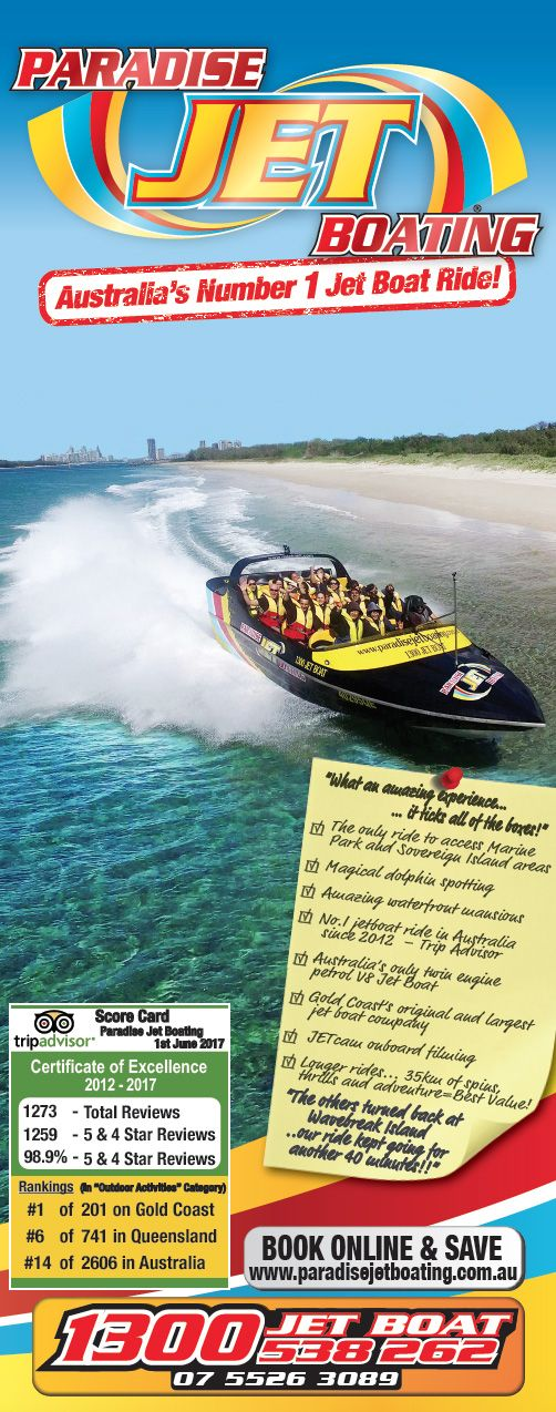Paradise-Jet-Boating-DL-Brochure