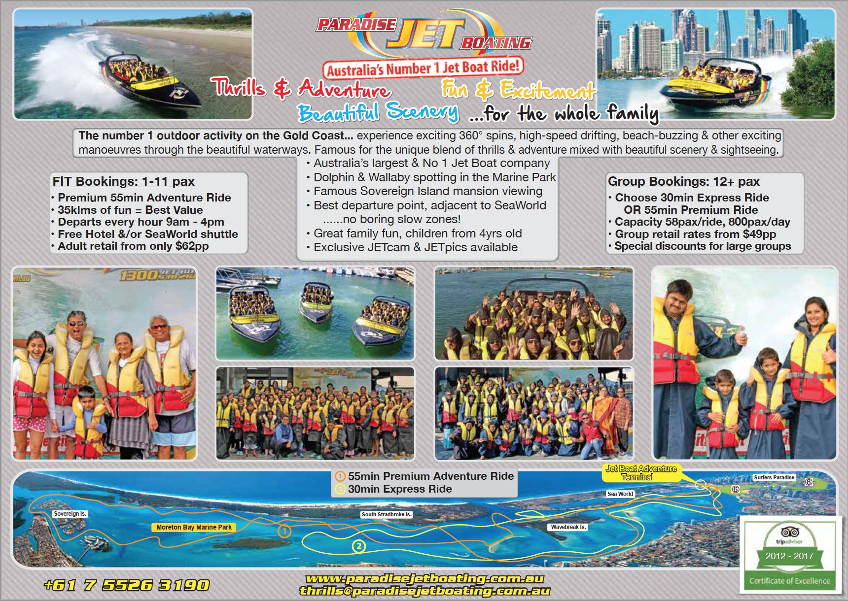 Paradise-Jet-Boating-Indian-Flyer